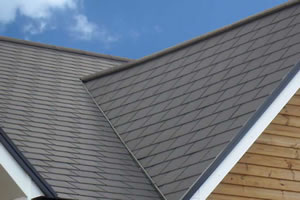 Traditional & Pitched roofing